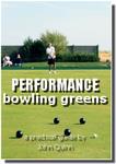 Buy Performance Bowling Greens Bestselling eBook
