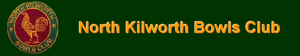 North Kilworth Bowls Club